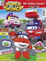 Super Wings Magazin 04/20