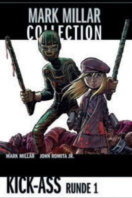 Mark Millar Collection 3: Kick Ass Runde 1