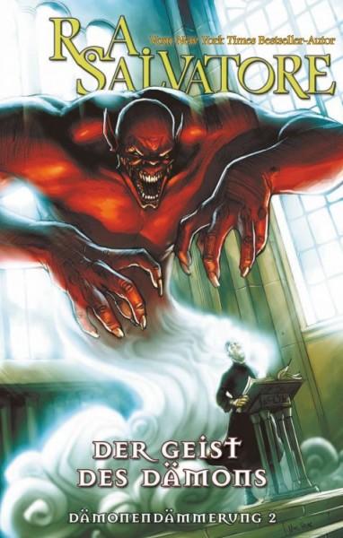 Dämonendämmerung 2: Der Geist des Dämons