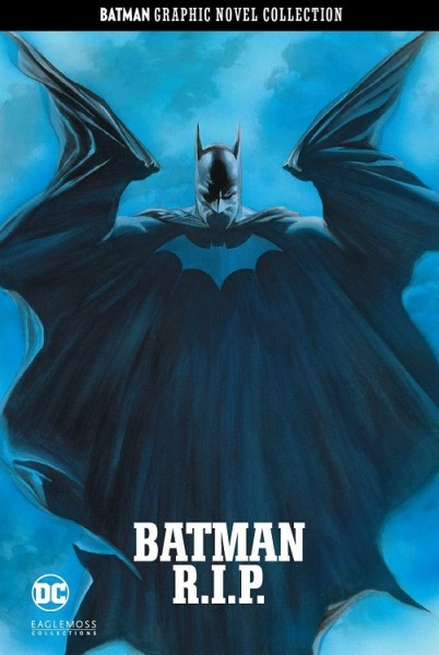 Batman Graphic Novel Collection 17: Batman R.I.P.