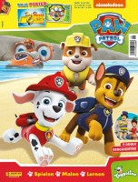 Paw Patrol 06/20 Magazin Cover