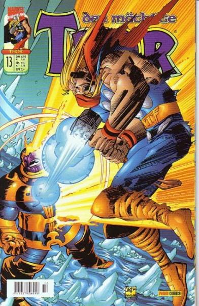 Der Maechtige Thor 13
