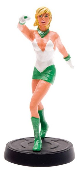 DC-Figur: Arisia