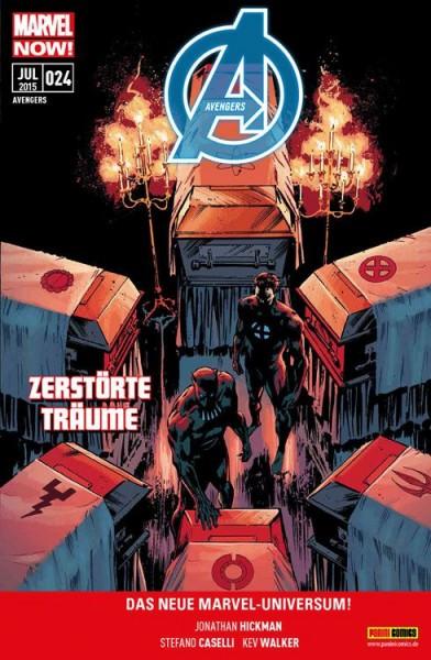 Avengers 24 (2013)