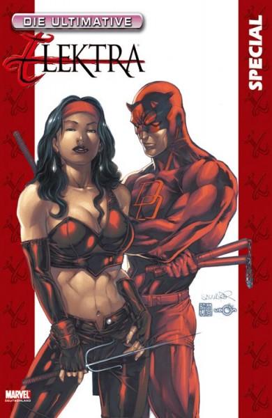 Die Ultimative Elektra - Special 1