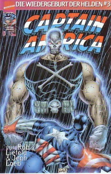 Captain America: Die Wiedergeburt der Helden 3