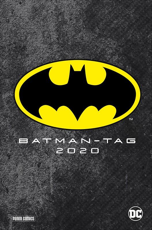 Batman-Tag 2020 Souvenirband