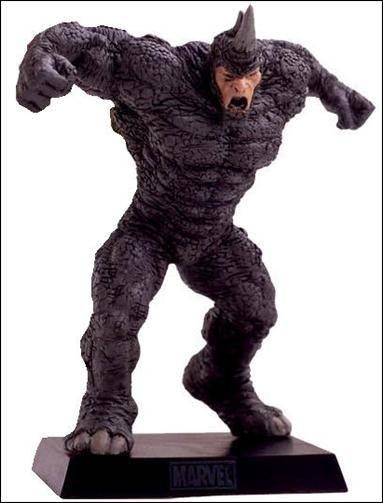 Marvel-Figur: Rhino
