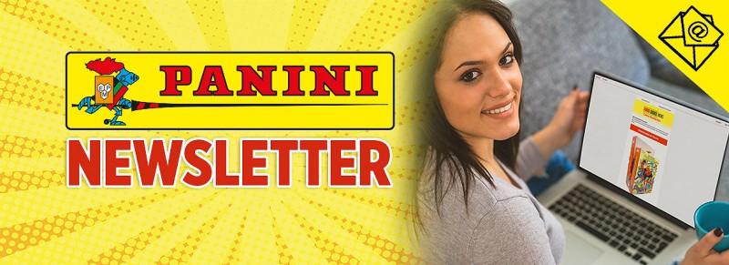 Panini Newsletter
