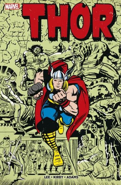 Marvel Klassiker - Thor