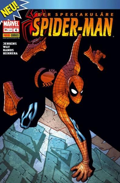 Der spektakuläre Spider-Man 4