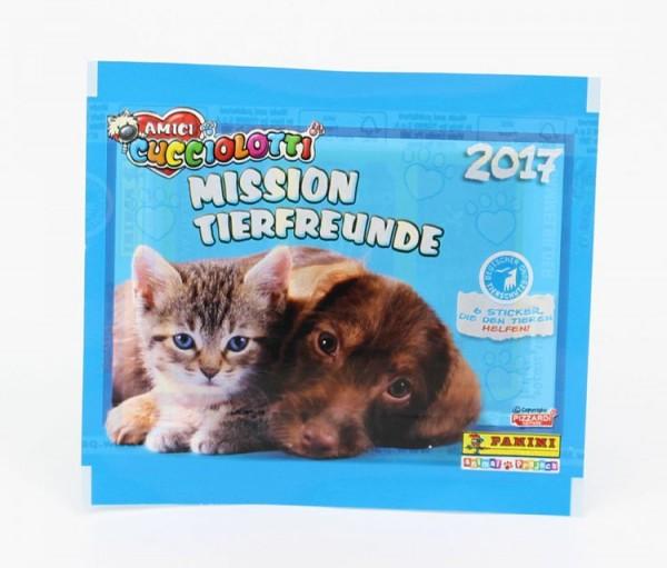 Amici Cucciolotti: Mission Tierfreunde Kollektion 2017 - Tüte