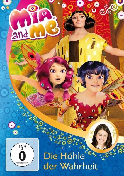 Mia and Me: Staffel 1: Vol. 10: Die Höhle der Wahrheit