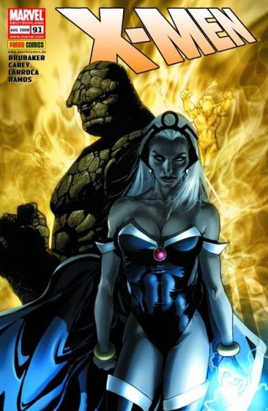 X-Men 91
