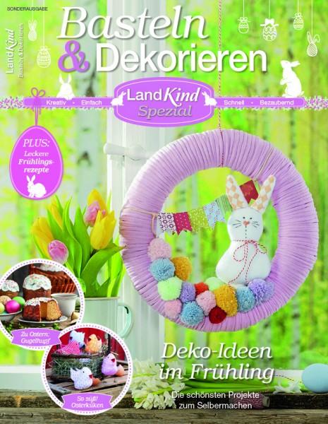 Landkind Spezial 01/20: Basteln & Deko