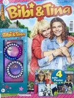 Bibi & Tina Magazin 05/20 Packshot mit Extra