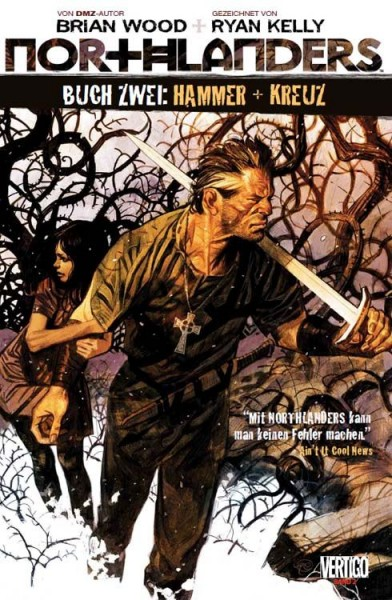 Northlanders 2: Hammer und Kreuz
