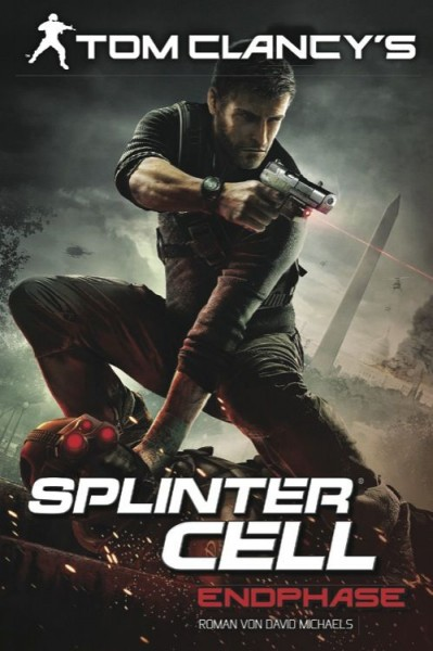 Tom Clancy's Splinter Cell: Endphase