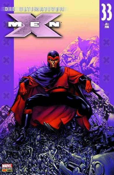 Die Ultimativen X-Men 33