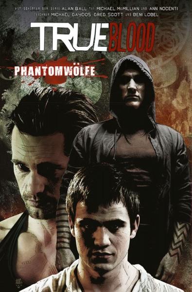 True Blood 5: Phantomwölfe