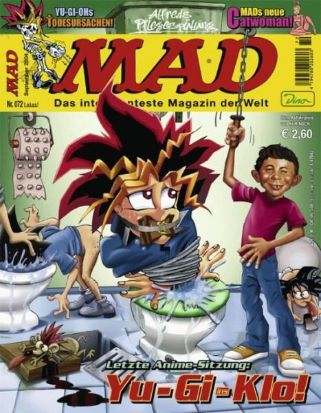 MAD 72