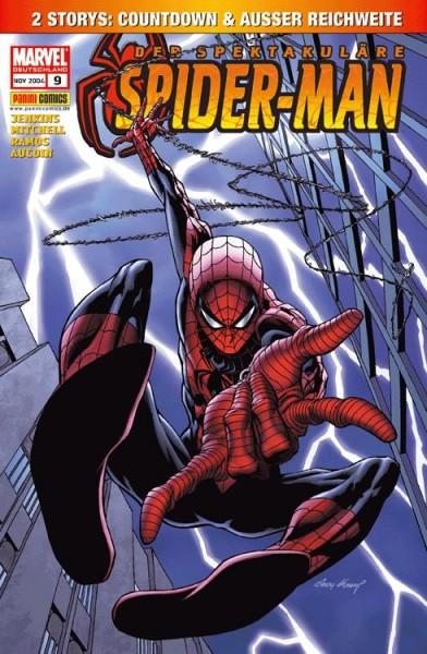 Der spektakuläre Spider-Man 9