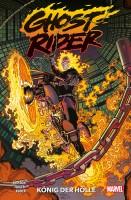 Ghost Rider 1: König der Hölle Cover