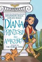 Diana - Prinzessin der Amazonen Cover