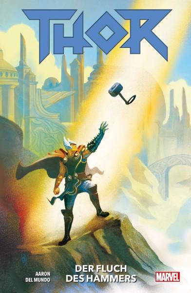Thor 3: Der Fluch des Hammers