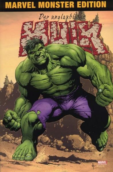 Marvel Monster Edition 9: Der unglaubliche Hulk