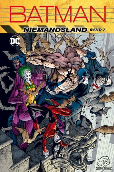 Batman - Niemandsland 7