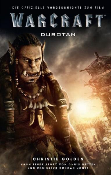Warcraft - Die offizielle Vorgeschichte zum Film