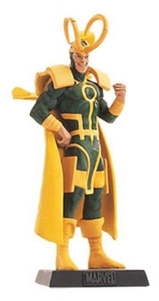 Marvel-Figur: Loki