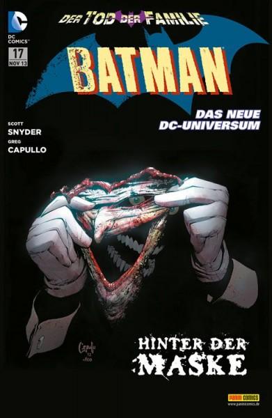 Batman 17 (2012)