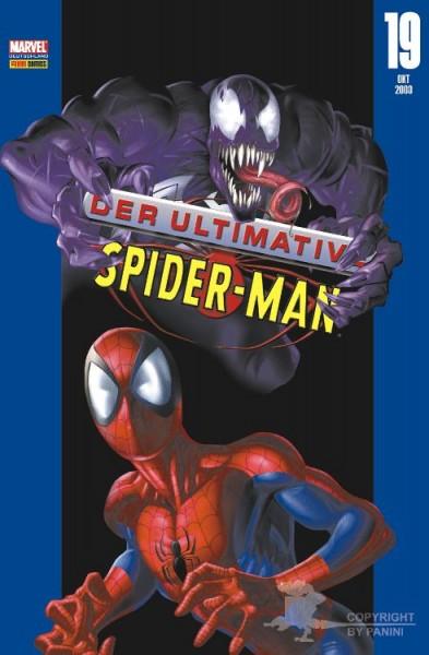 Der ultimative Spider-Man 19