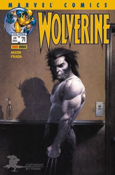 Wolverine 71