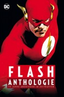 Flash - Anthologie Cover