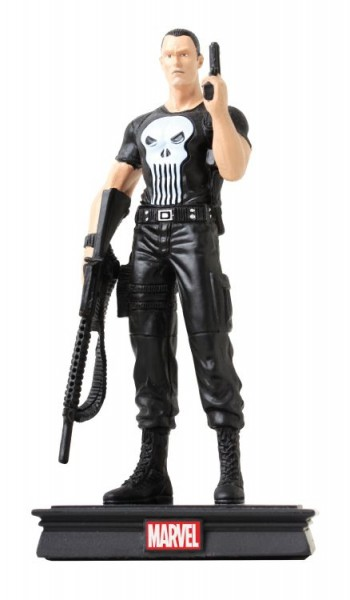 Marvel Universum Figuren-Kollektion: #25 Punisher
