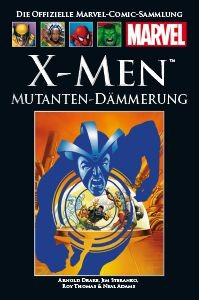 Hachette Marvel Collection 69: X-Men - Mutantendämmerung