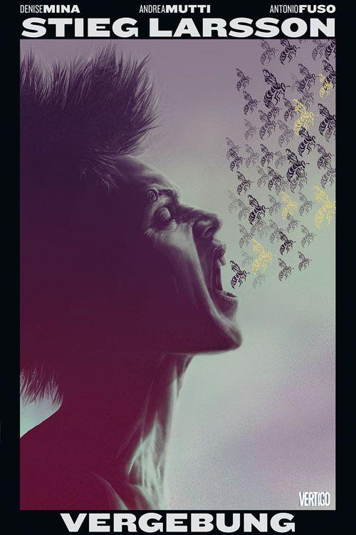 Stieg Larsson: Millennium 5 - Vergebung