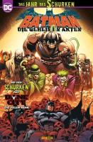 Batman Sonderband: Bane City - Die geheimen Akten