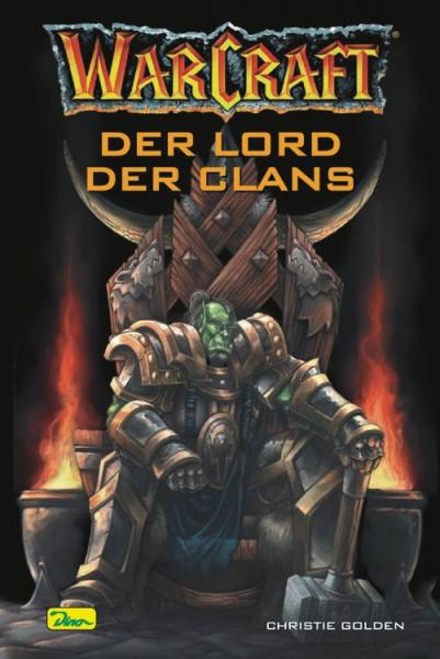 Warcraft 2: Der Lord der Clans