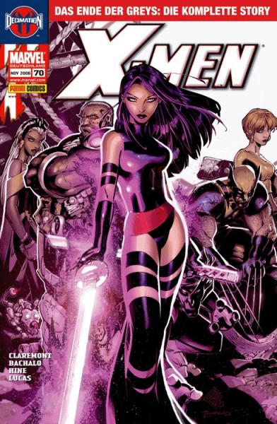X-Men 70