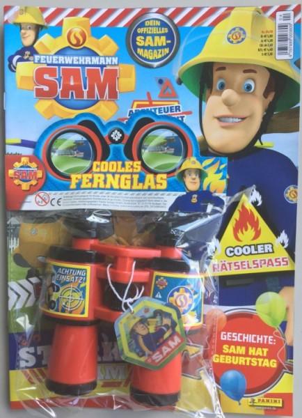 Feuerwehrmann Sam 04/18