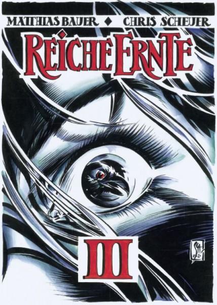 Reiche Ernte 3 Cover
