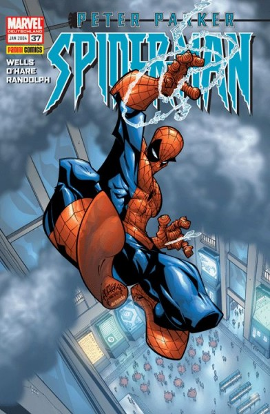 Peter Parker: Spider-Man 37