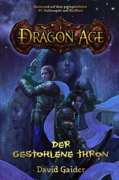 Dragon Age 1: Der gestohlene Thron