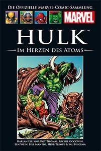Hachette Marvel Collection 93: Hulk - Im Herzen des Atoms