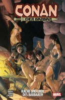 Conan der Barbar 2 - Rache und Ende des Barbaren