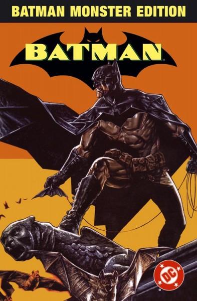 Batman Monster Edition 1